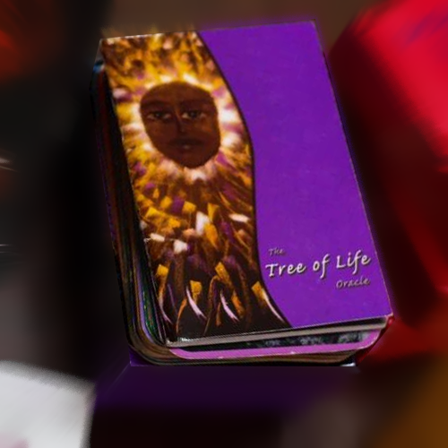 Tree of Life Oracle cards